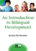 jacket Image for An Introduction to Bilingual Development