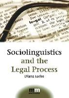 jacket Image for Sociolinguistics and the Legal Process