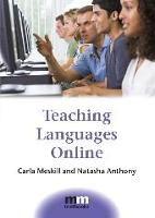 jacket Image for Teaching Languages Online