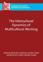 jacket Image for The Intercultural Dynamics of Multicultural Working
