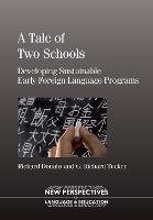 jacket Image for A Tale of Two Schools