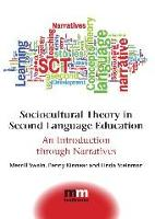 jacket Image for Sociocultural Theory in Second Language Education