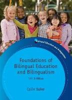 jacket Image for Foundations (5th ed.) of Bilingual Education and Bilingualism