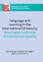 jacket Image for Language and Learning in the International University