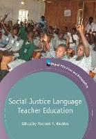 jacket Image for Social Justice Language Teacher Education