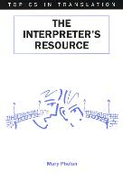 jacket Image for The Interpreter's Resource
