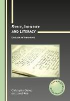 jacket Image for Style, Identity and Literacy