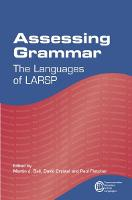 jacket Image for Assessing Grammar