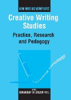 jacket Image for Creative Writing Studies
