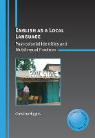jacket Image for English as a Local Language