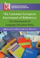 jacket Image for The Common European Framework of Reference