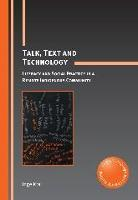 jacket Image for Talk, Text and Technology