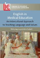 jacket Image for English in Medical Education
