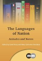 jacket Image for The Languages of Nation