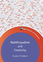 jacket Image for Multilingualism and Creativity