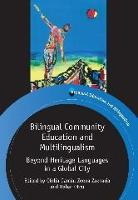 jacket Image for Bilingual Community Education and Multilingualism