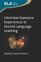 jacket Image for Intensive Exposure Experiences in Second Language Learning