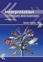 jacket Image for Interpretation