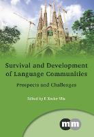 jacket Image for Survival and Development of Language Communities