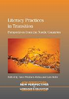 jacket Image for Literacy Practices in Transition