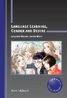 jacket Image for Language Learning, Gender and Desire