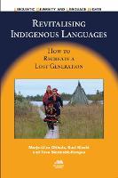 jacket Image for Revitalising Indigenous Languages