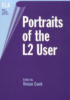 jacket Image for Portraits of the L2 User