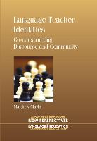 jacket Image for Language Teacher Identities