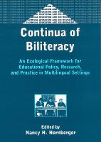 jacket Image for Continua of Biliteracy