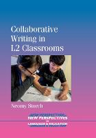 jacket Image for Collaborative Writing in L2 Classrooms