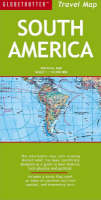 Jacket image for South American Map