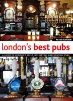 Jacket image for London's Best Pubs
