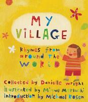 Jacket image for My Village