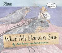 Jacket image for What Mr Darwin Saw