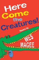 Jacket image for Here Come the Creatures!