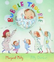 Jacket image for Bubble Trouble Big Book