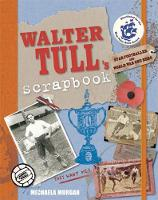 Jacket image for Walter Tull's Scrapbook