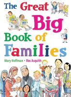 Jacket image for The Great Big Book of Families