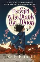 Jacket image for The Girl Who Drank the Moon