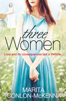 Jacket image for Three Women