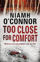 Jacket image for Too Close for Comfort