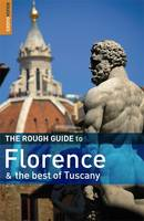 Jacket image for Florence and the Best of Tuscany
