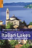 Jacket image for The Italian Lakes