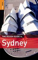 Jacket image for Sydney
