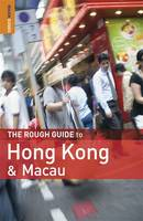 Jacket image for Hong Kong & Macau