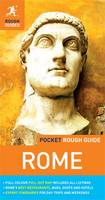Jacket image for Pocket Rough Guide Rome