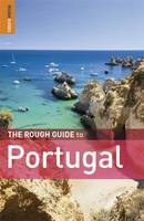 Jacket image for The Rough Guide to Portugal