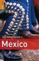 Jacket image for The Rough Guide to Mexico