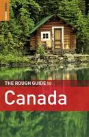 Jacket image for The Rough Guide to Canada
