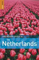 Jacket image for The Netherlands